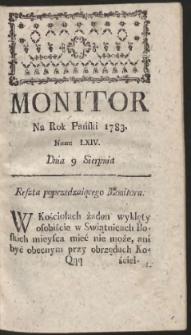 Monitor. R.1783 Nr 64
