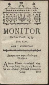 Monitor. R.1783 Nr 80