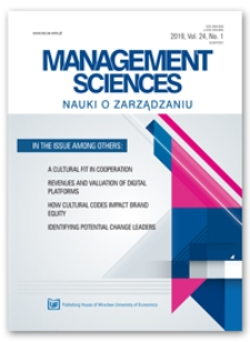 Self-assessment of an organisation according to the Polish Quality Award model on the example of an automotive company – self-assessment process, selected improvement actions