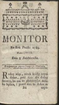 Monitor. R.1783 Nr 82
