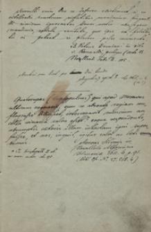 [Pisma Augusta Bielowskiego.] T. V