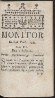 Monitor. R.1783 Nr 91