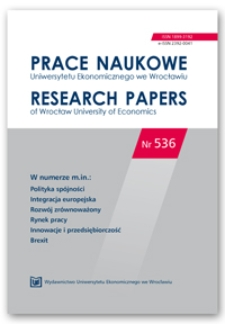 Is the JESSICA initiative truly repayable instrument? The Polish case study