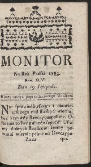 Monitor. R.1783 Nr 96