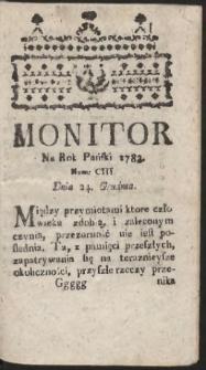 Monitor. R.1783 Nr 103