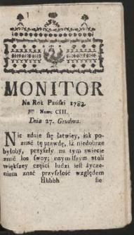 Monitor. R.1783 Nr 104