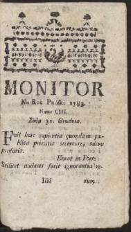 Monitor. R.1783 Nr 105