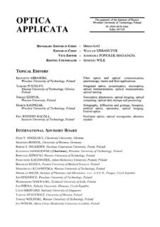 Morphology of laser-induced damage of lithium niobate and KDP crystals