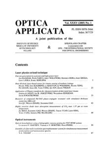 Accuracy improvement of bulk optical polarization interferometric sensors