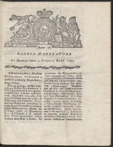 Gazeta Warszawska. R.1781 Nr 97