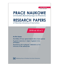 Determinants of loans growth in cooperative banks in Poland: Does capital ratio matter?