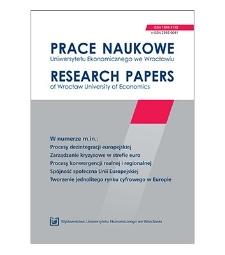 Stopień integracji polskiego rynku pieniężnego z rynkiem pieniężnym w obszarze euro