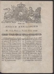 Gazeta Warszawska. R.1784 Nr 102