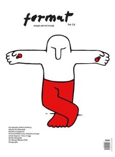 Format : pismo artystyczne, 2016-2017, nr 74-75