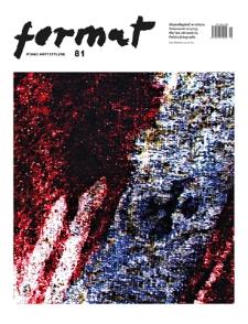 Format : pismo artystyczne, 2019, nr 81