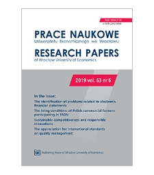 Quality of management of cooperation of science business-administration in Polish academic cities