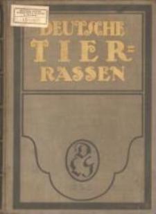 Deutsche Tierrassen