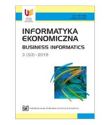 Application of grey systems theory in the analysis of relationships between family enterprise communication and their market attitude