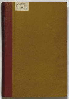 Moje wspomnienia z lat 1874-1935
