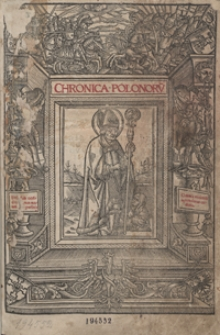 Chronica Polonoru[m]
