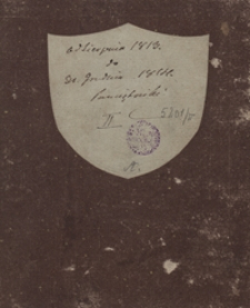 Pamiętniki z lat 1812-1820. Tom 2