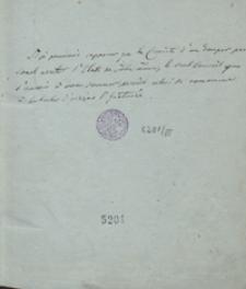 Pamiętniki z lat 1812-1820. Tom 3