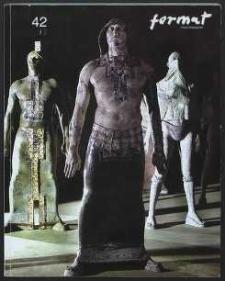 Format : pismo artystyczne, 2003, nr 1-2 (42)